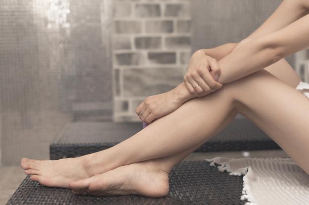 pedikura, depilacija