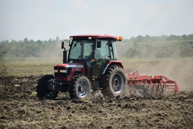Popravilo kmetijske mehanizacije