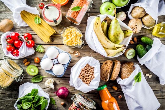 Shranjevanje zelenjave